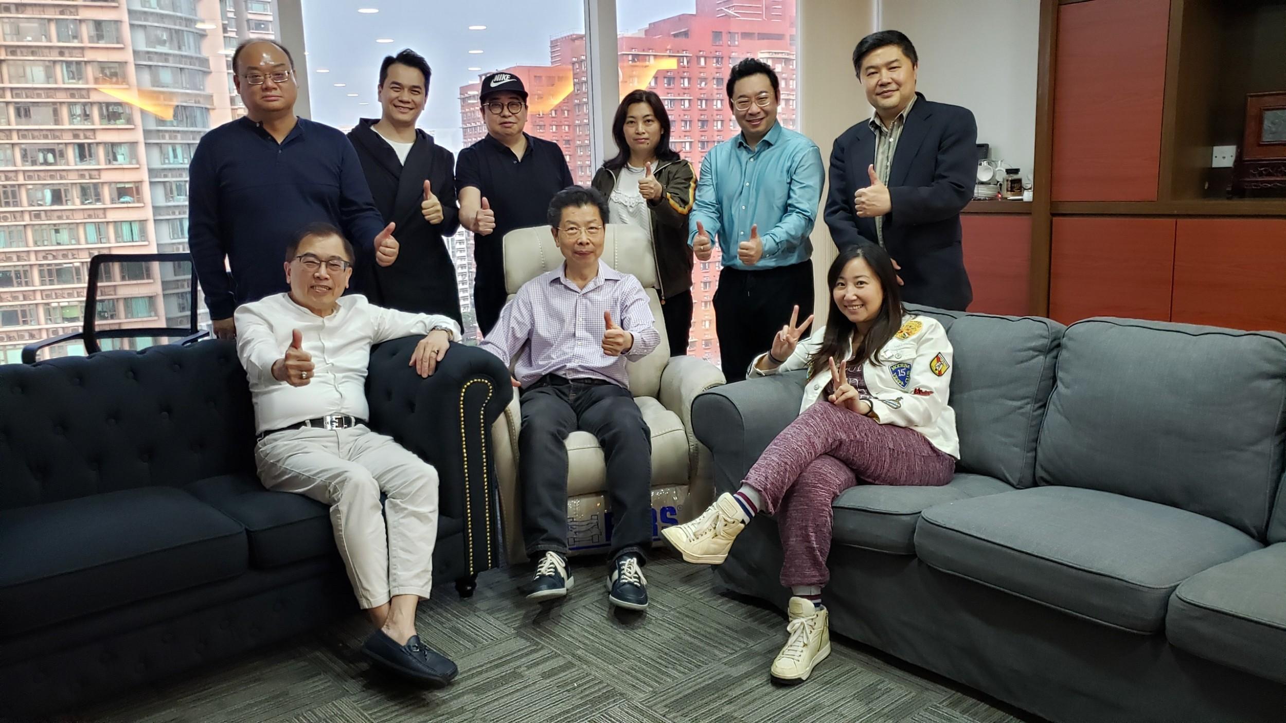 Completion of GLC Company Doctor Program (Mar 2021 Class)