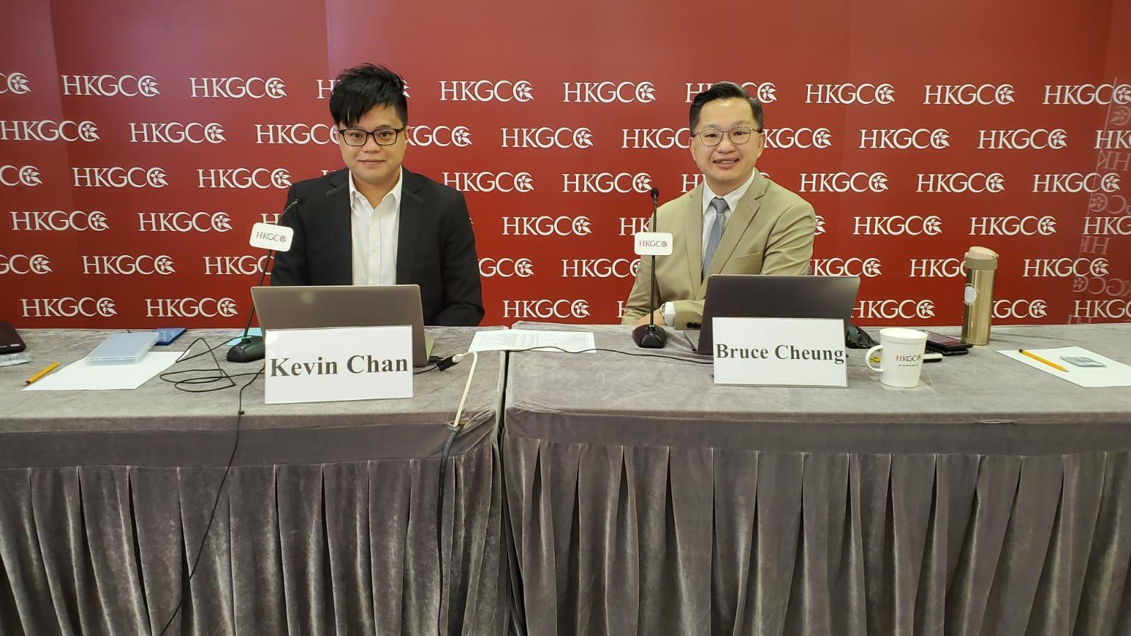 GLC x HKGCC Workshop – Advanced Social Media Crisis Management