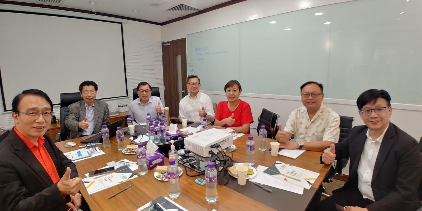 Completion of GLC Company Doctor Program (Jun 2021 Class)