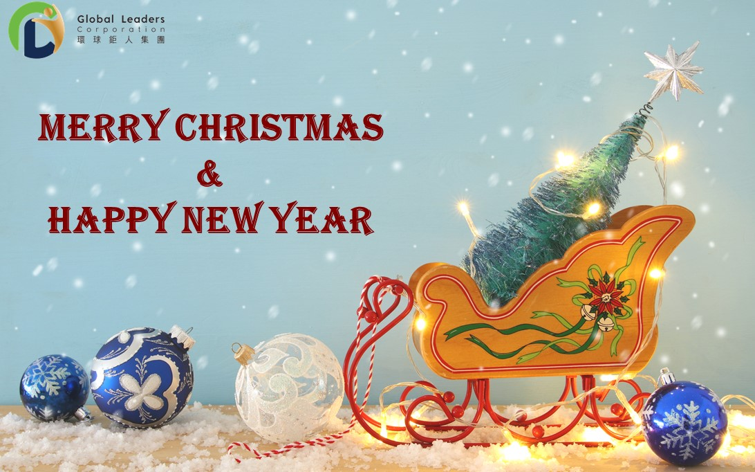 GLC wishes you all Merry Christmas & Happy New Year!