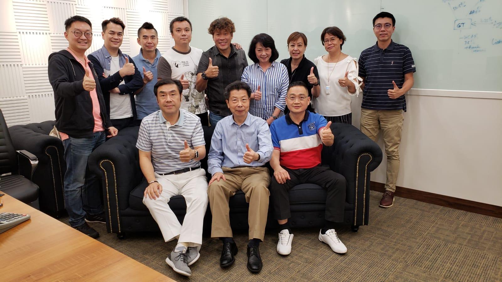 Completion of GLC Company Doctor Program (Jul 2021 Class)